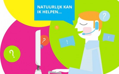 6 tips voor een betere klantenondersteuning op je website