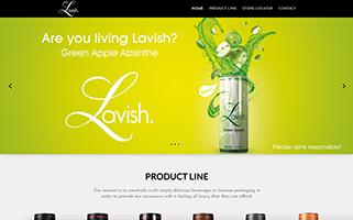 Drinklavish.com