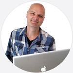 webdesign breda met martijn kuilema