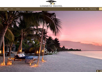 Lemmens Travel