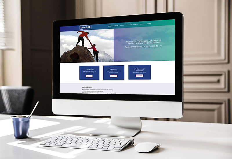 webdesign breda bij webkunner