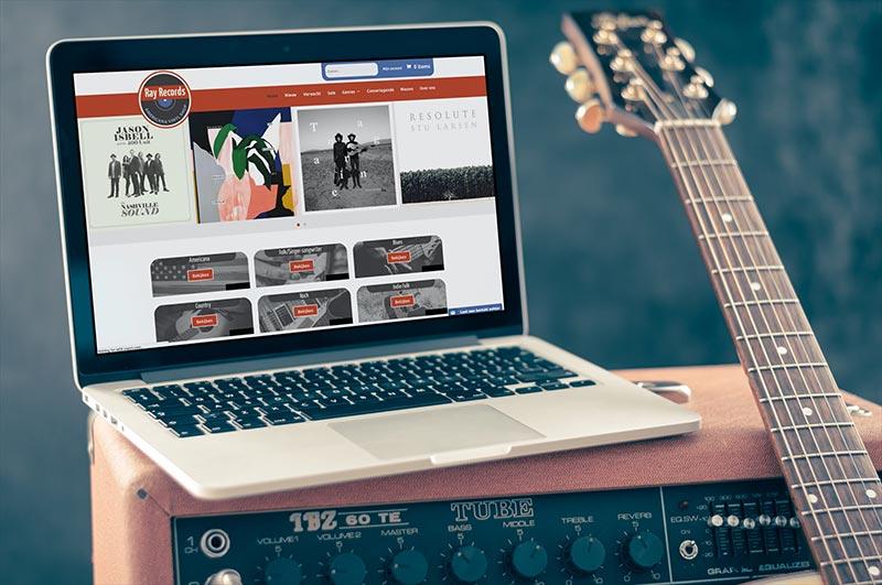webkunner-portfolio-rayrecords